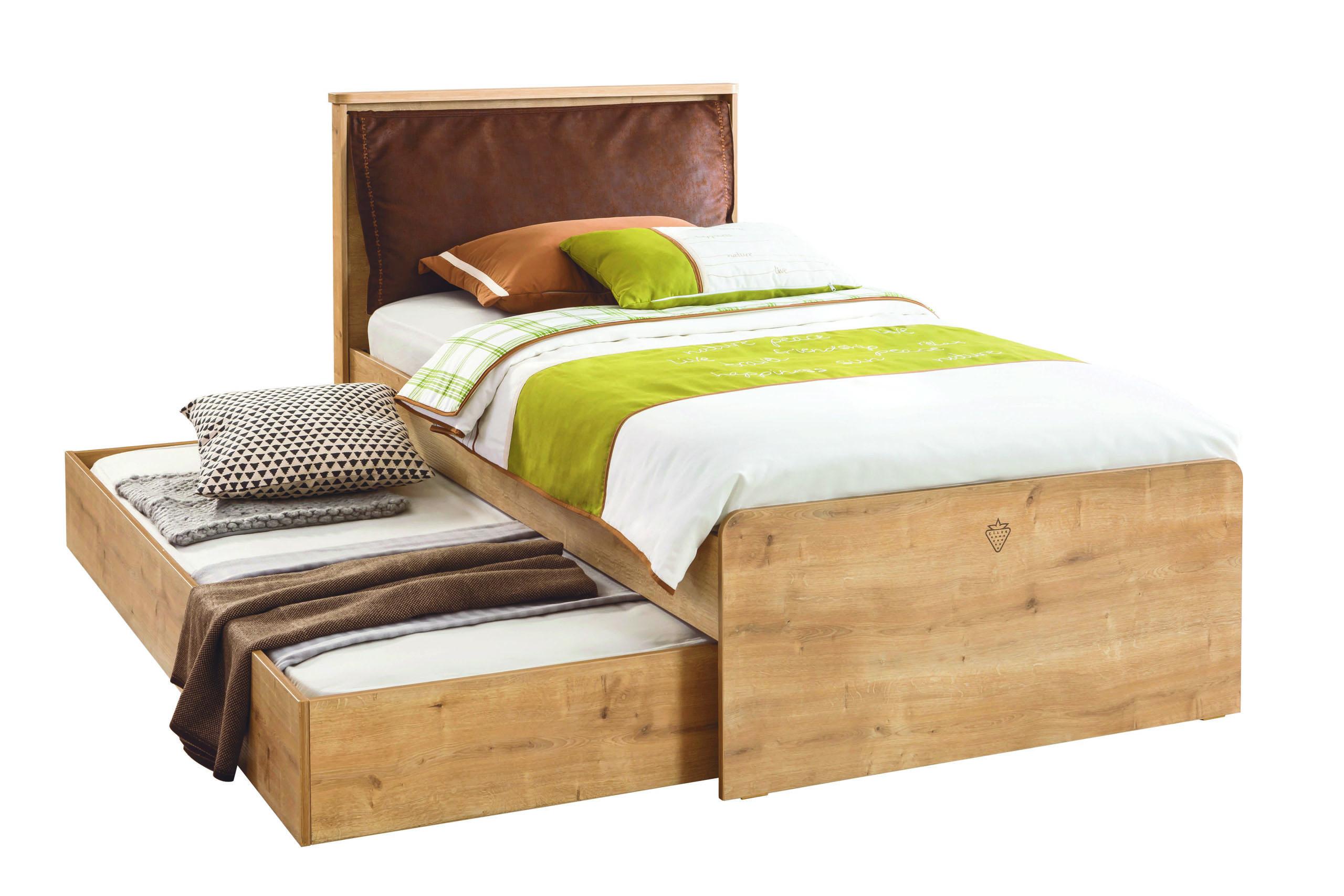 tudentsk pr stelka mocha 90x190 cm cilek. Black Bedroom Furniture Sets. Home Design Ideas