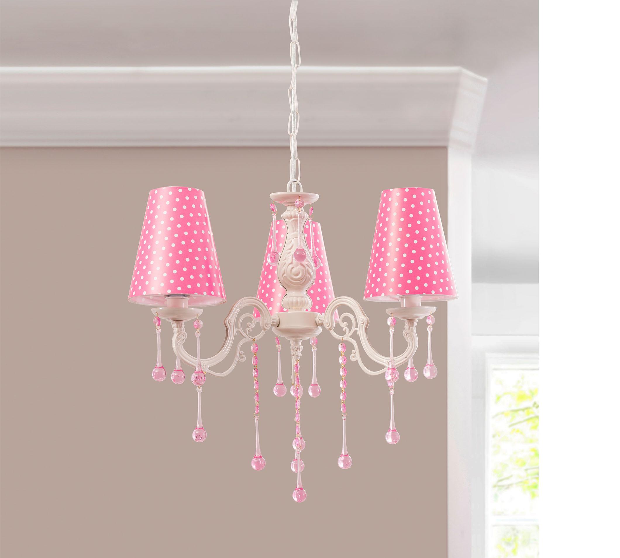 Detsk stropn lampa dotty ru ov cilek for Deckenleuchte jugendzimmer